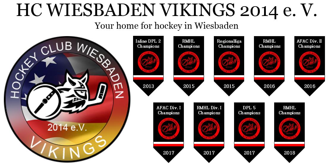 HC WIESBADEN VIKINGS 2014 e. V.